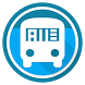 Taipei real-time bus tracker by Simply Know How