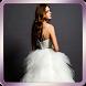 Fashion Wedding Dress Design by Space Games