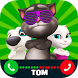 Fake Call From Tom by CreatedStudio
