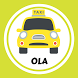 Free Taxi Rides Coupon for Ola by Rupesh Droids