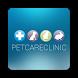 PetCareClinic by Aplikace ADAM