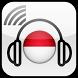 RADIO INDONESIA PRO by MoolApps