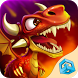Dragon Revenge by GenerGame Co.Ltd