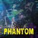 phantom skull theme by Cool Launcher Theme