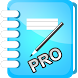 Word Pro - Notepad by HSL