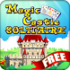 Magic Castle Solitaire Free by Happy Planet Games
