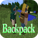 Backpack Mod for Minecraft PE by WhatTheGame
