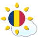Weather Romania by Rudy Huang