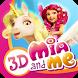 Mia and me - Free the Unicorns by KIDDINX Media GmbH