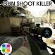 Army Gun Shoot Killer