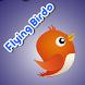 Flying Birds by HandySparkSoft