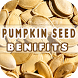 Pumpkin seed Benefits by Health Info
