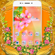 Beauty Flower Petals Theme by Theme Lovely