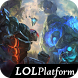 Platform for League of Legends by PlayGroup