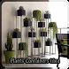 Plants Containers Idea by carmen masci