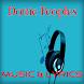 Lyrics Music Dottie Peoples by PribadosApps