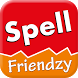Spell Friendzy by WS Publishing Group