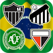 Logo Quiz- Futebol Brasil 2017 by World Apps Free