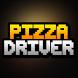 Pizza Driver Extreme - Arcade