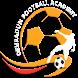 Dehradun Football Academy by HashCod Inc.