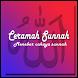 Ceramah Sunnah by PT. Cipta Pribadi