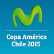 Movistar Copa América by Televisión Nacional de Chile