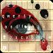 Ladybug eye Keyboard Theme by nexttmax