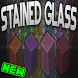 Stained Glass Mod for MCPE by MartikModsInc