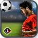 Real Football Game 2017 by Bulky Sports
