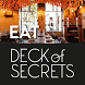 Melbourne Secrets - Dining by DECK of SECRETS