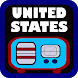 United States Radio by Enkom Apps