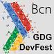 GDG DevFest BCN by Tarraco