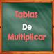 Tablas De Multiplicar Primaria by Apptomation