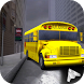School Bus Parking Simulator by MGVJET