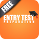 Entry Test Preparation by SoftUrge