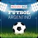 Fútbol Argentino en Vivo by Fútbol en Vivo HD