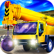 Building Demolition Machines - drive and smash!