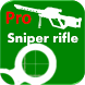 Sniper Rifle by Magicsoft.studio