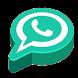 Chat Messenger 2017 by Flyabit