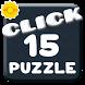15 Click Puzzle