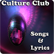 Culture Club Songs&Lyrics by andoappsLTD