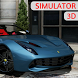 Real Ferrari Racing F60 Simulator 2017 by Realsim