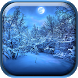 Winter Night Live Wallpaper by My Cute Apps