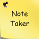 NoteTaker - Notes and Todo by KunRuch Creations - Apps and Creativity