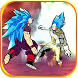 Dragon Xenoverse: Super Saiyan Battle Of Goku by Budokai Studio LTD