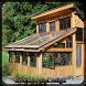 Green House Design by Lisensedroid