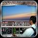 Pilot Airplane Driving Sim 3D by KidsFunGames