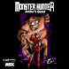 The MSX Monster Hunter by Nerlaska Studio