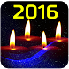 New Year 2016 Wishes by Perfect Tools