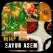 Resep Sayur Asem Simpel by Resep Indo45